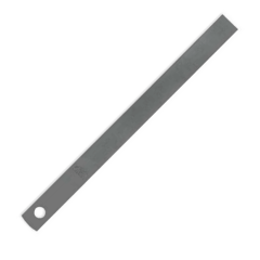 Nicholson 02244N, Nicholson File #02244N 8 in. Chainsaw Depth Gauge File-Code No. 211