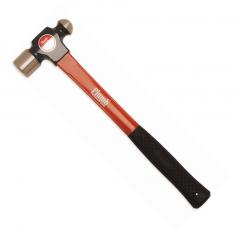 Plumb #11428 24 oz Fiberglass Ball Pein Hammer