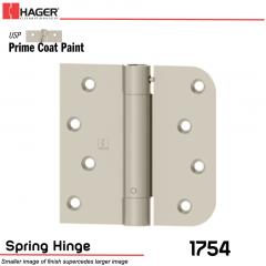 Hager 1754 USP Full Mortise Hinge Stock No 170494