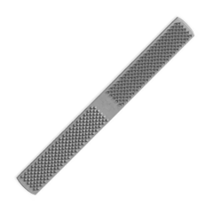 Nicholson 17873N, Nicholson File #17873N 12 in. Double-ended Horse Rasp and File