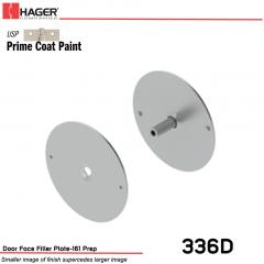 2BW-023343, #336D0002K0000P00, 023343, Filler Plates