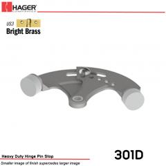 2BW-023366, #301D000000000300, 023366, Heavy Duty Hinge Pin Stop