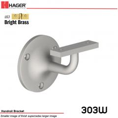 2BW-053306, #303W000000000300, 053306, Handrail Bracket