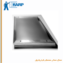 Customizable Karp Model KAFA Access Floor Doors