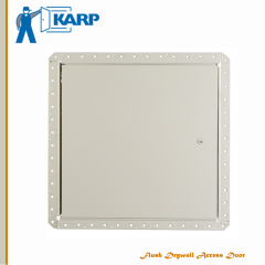 Customizable Karp Flush Drywall Access Door Model KDW