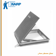 Customizable Karp Floor Access Door Model KFD