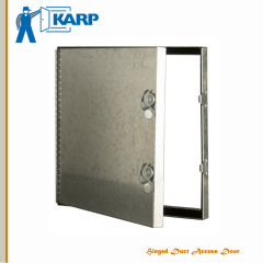 Customizable Karp KHD Hinged Duct Access Doors