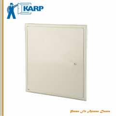 Customizable Karp Press-Fit (Model PF) Access Doors