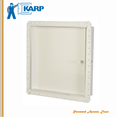 Customizable Karp Recessed Door To Receive Drywall Model RDW