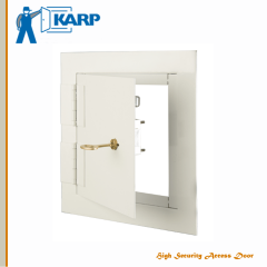 Customizable Karp High Security Access Door Model DSB-123SD