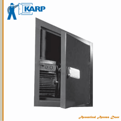 Karp STC Acoustical Access Door