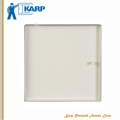 Customizable Karp Recessed Access Door Model DSC-210
