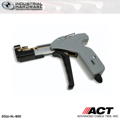 ACT AL-900 Stainless Steel Cut-Off Cable Tie Tension Tool