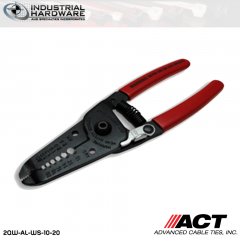 ACT AL-WS-10-20 Wire Stripper Tool