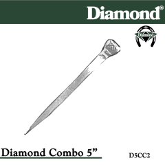 31-D5CC2, Diamond 5 Combo nails, Diamond product code D5CC2
