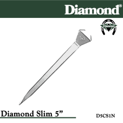 31-D5CS1N, Diamond 5 Slim nails, Diamond product code D5CS1N
