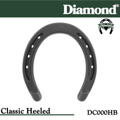 31-DC000HB,Diamond Catalog number DC000HB, Classic Heeled size 000