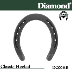 31-DC00HB,Diamond Catalog number DC00HB, Classic Heeled size 00