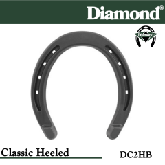 31-DC2HB,Diamond Catalog number DC2HB, Classic Heeled size 2