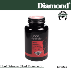 31-DHD75, Diamond Catalog Number DHD75, Diamond Farrier DHD75 Hoof Defender