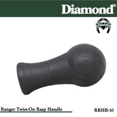 31-RRHB-10, Diamond Catalog Number RRHB-10, Diamond Farrier RRHB-10 Ranger Rasp Handle