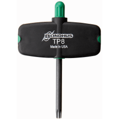Bondhus TP8 Torx Plus Wing Driver Handle Key (2 Pack) 33908