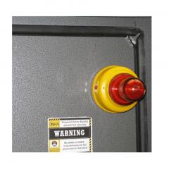 JL Industries Roof Hatch Alert Light