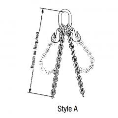 Double Adjustable Loop