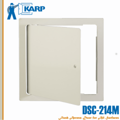 2F-M0606-RCP-NAS-NC,Karp 214M 6 in. x 6 in. Ceiling/Wall Access Door-RCP-NAS-NC,MODEL DSC-214M