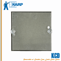 2F-KCD2424-NAS-NC-CL, Karp KCD 23-1/2 in. x 23-1/2 in. Duct Access Door-NAS-NC-CL, Karp  KCD Model Duct Door