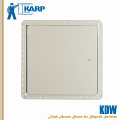 2F-KDW3624-NAS-SC-ML-B,Karp KDW 36 in. x 24 in. Wall Access Door-NAS-SC-ML-B,FLUSH DRYWALL ACCESS DOOR