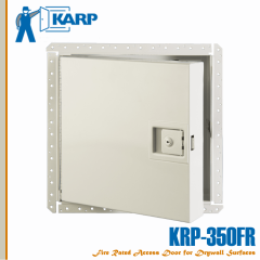 "2F-KRPPDW4848,  KRP-350FR 48"" x 48"" with paddle latch with keyed cylinder (standard) fire rated access door, KRPPDW"