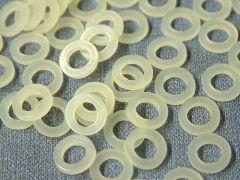 Plastic & Metal Components™ MPLA002