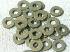 Plastic & Metal Components™ MPLA004