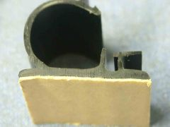 Plastic & Metal Components™ MPLA020
