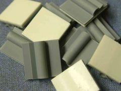 Plastic & Metal Components™ MPLA031