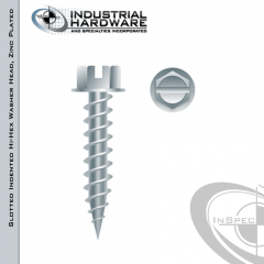 N1024H, needle point screws, 10 x 1-1/2 needle point fasteners