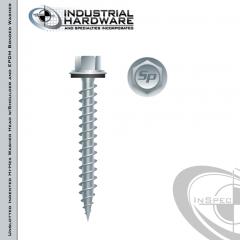 PGA948, pole gripper screws, 9-15 x 3 pole gripper fasteners