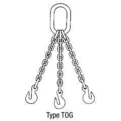 Type T - Chain Slings