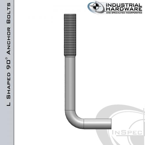 Hot Dip Galvanized | 6 Thread HEX Bolt Grade A Qty: 5 A307 5//8-11 x 16
