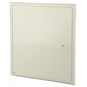 Flush Panel Press-to-Mount Access Doors