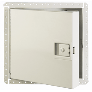 Insulated Fire Rated Access Door with Drywall Bead