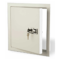 MX- Exterior Access Door