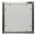 Aluminum Frame Access Door with Drywall Inlay