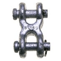 Twin Clevis Links