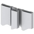 Hager 780 Series Full Surface Hinges