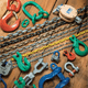 Wire Rope & Chain & Fittings category image