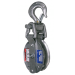 Steel Snatch Block