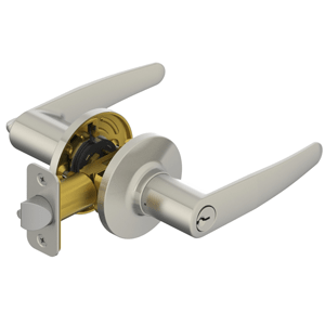 3353 Entry Lock Lever