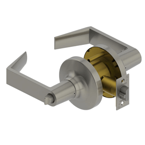 3453 Entry Lockset Lever